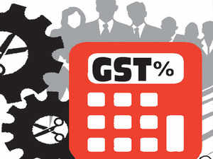GST collection records Rs 1.06 lakh cr in March