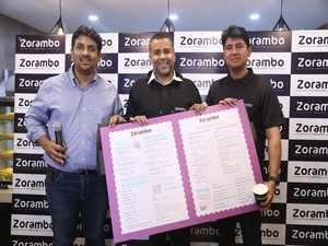 Start-up: Food start-up Zorambo to invest $50 million in