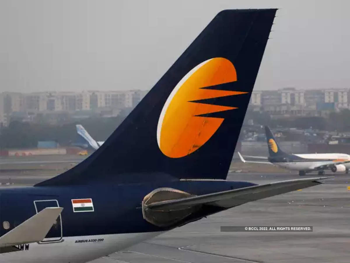 Lenders rope in Ernst & Young as Jet auditor - The Economic