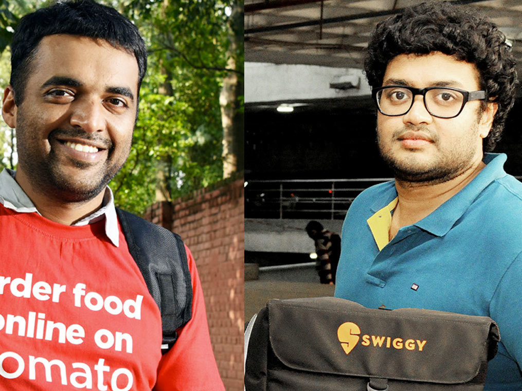 India's food-tech potboiler is now a thriller. Everything you need to know about Zomato and Swiggy's cat-and-mouse game — part II