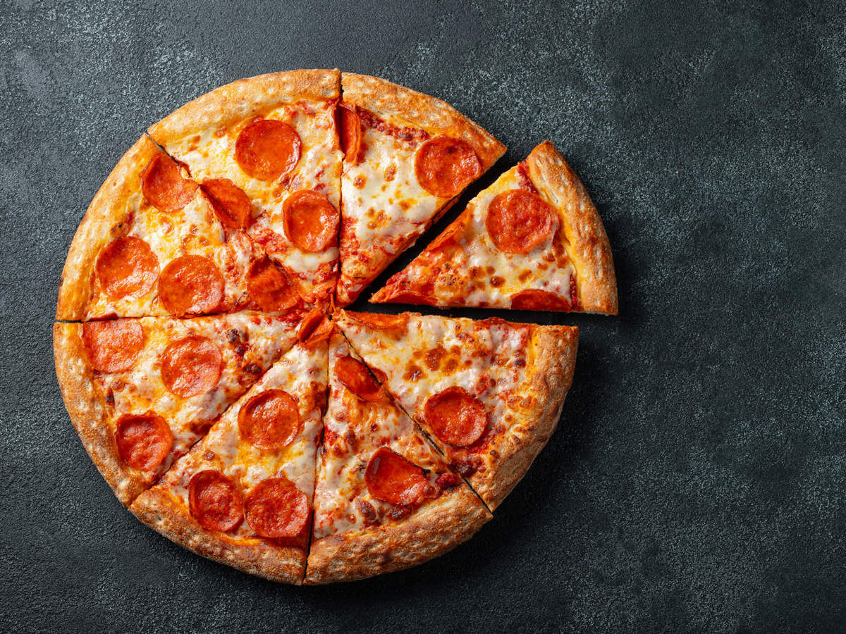 Pizza Bakery Latest News Videos Photos About Pizza Bakery The Economic Times Page 6