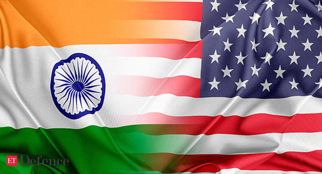 QnA VBage First secure link between India, US navies set up