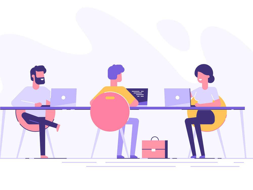 Startups - ET RISE - Cover