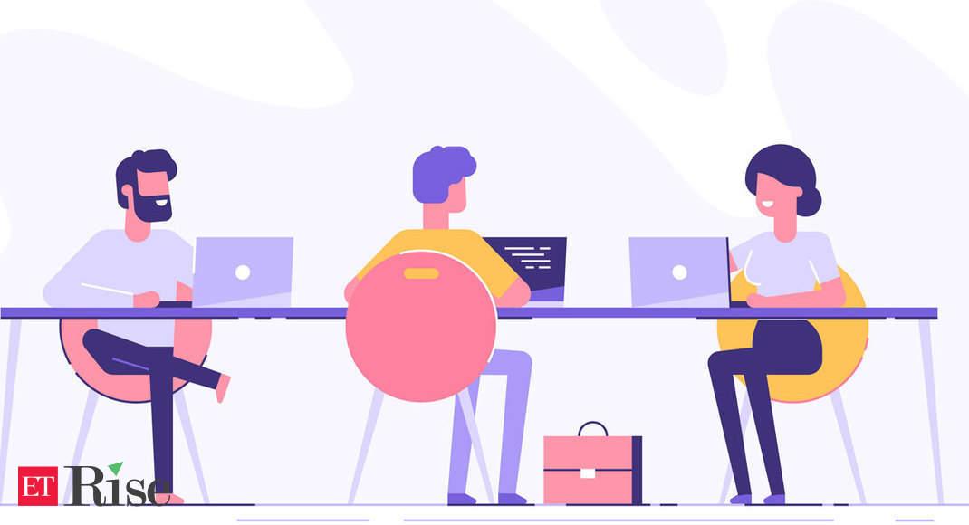 Startups - ET RISE cover image
