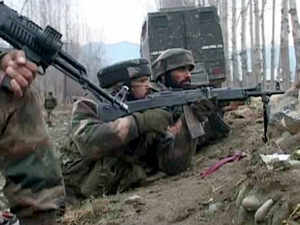 Seven Pakistan posts destroyed as Indian Army retaliates to ceasefire violations