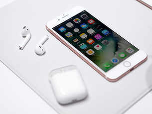 Apple starts making iPhone 7 from India