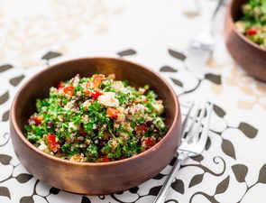Quinoa upma with cod fish & kaffir lime sauce, white chocolate golgappas: Bengalureans can't get enough of tasting menus