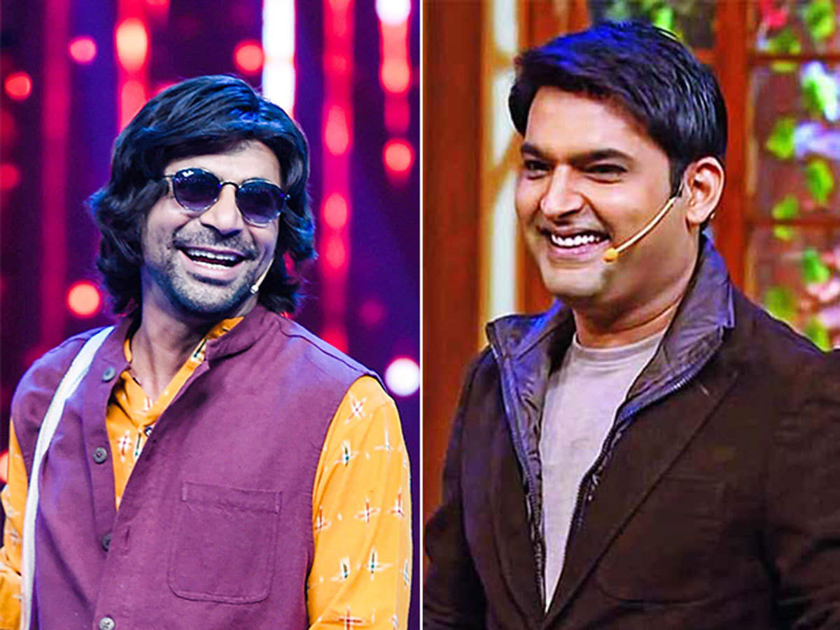 The Kapil Sharma Show: Latest News & Videos, Photos about