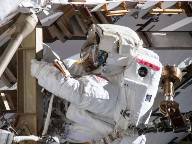 NASA spacesuit row: Astronaut Anne McClain reveals spacewalks weren't cancelled, safety & execution comes first