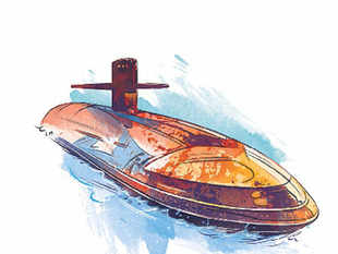 Indian Navy kicks off Rs 50,000 crore lethal submarine project, wants 500 km strike range cruise missiles on them