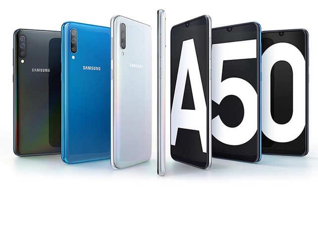 SamsungGalaxyA50