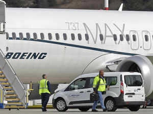Boeing says will take 'any and all' needed safety steps after Ethiopia crash