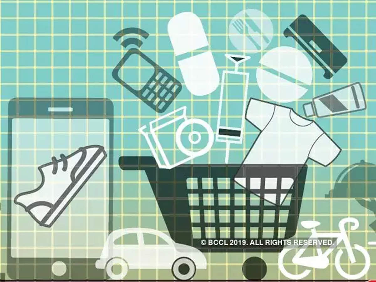 Customs duty on online purchases: India begins a major