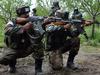 Maoists kill 4 BSF men on election duty in Chhattisgarh; 2 injured