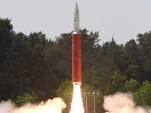 Pentagon says India debris expected to burn up in atmosphere