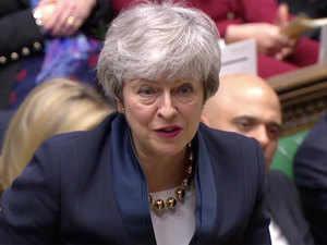 UK PM May asks EU for Brexit delay until June 30