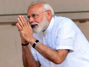 The story behind PM Modi's top UAE award