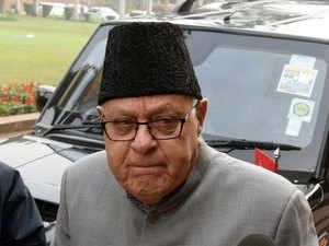 Kashmir Elections: Former PDP leader Altaf Bukhari to support Farooq Abdullah in Lok Sabha election