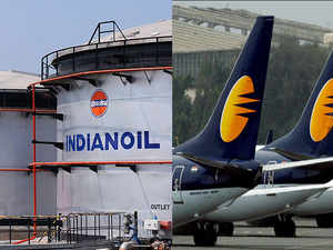 IOCL stops fuel supply to Jet Airways due to non-payment of dues