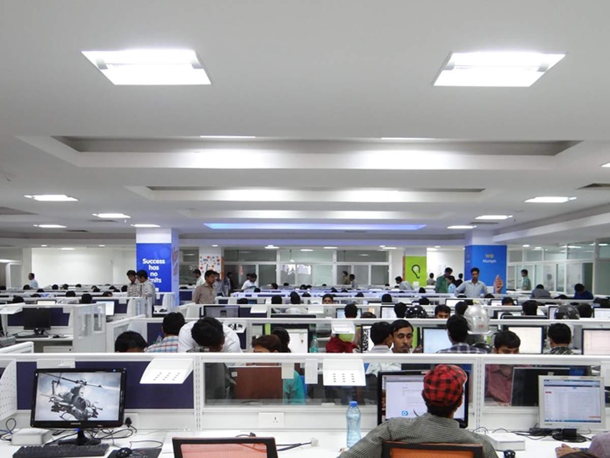 H1-B visa restrictions compel tech cos to hire more locals