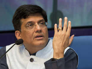 RBI should introspect if it was responsible for slowdown of India's economic growth: Piyush Goyal