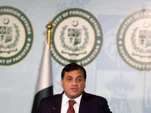 'Pakistan won't accept repeal of Indian Article 370'