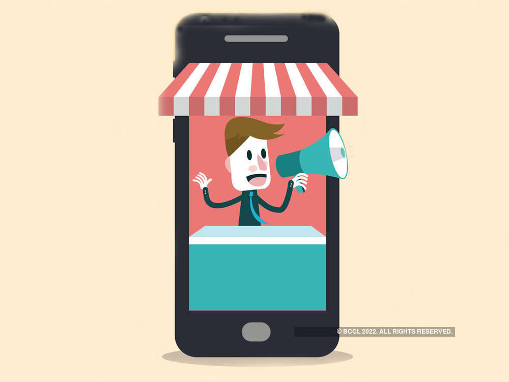 How to sell online and grow your business