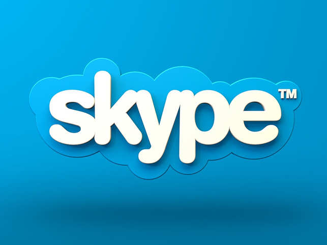 skype: Skype will now allow users to add 50 people on video