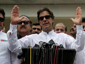 Imran criticises BJP over US magazine's report on F16, says truth always prevails