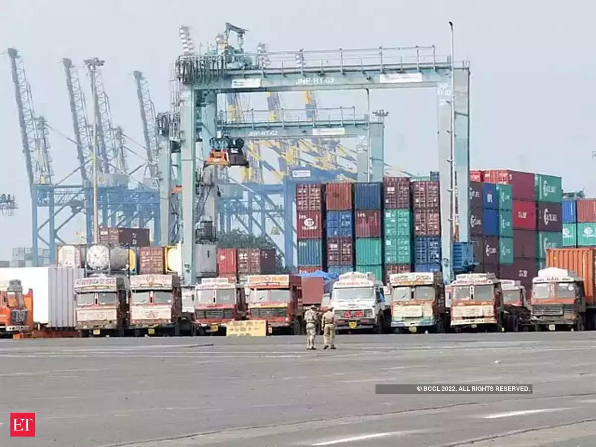Top ports record marginal upswing in FY19 cargo handling at
