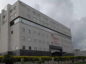 Shayadri-hospitals