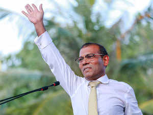 Mohammed-nasheed-afp
