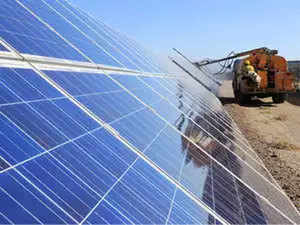 Solar-park