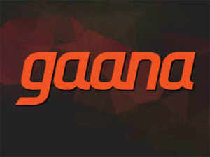 Gaana tops charts among music streaming apps - The Economic Times