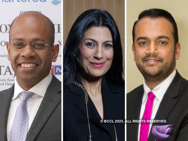 Aditya Ghosh, Dipali Goenka & Rahil Ansari: What Would Top