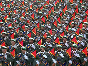 US to designate Iran Revolutionary Guard a terrorist group