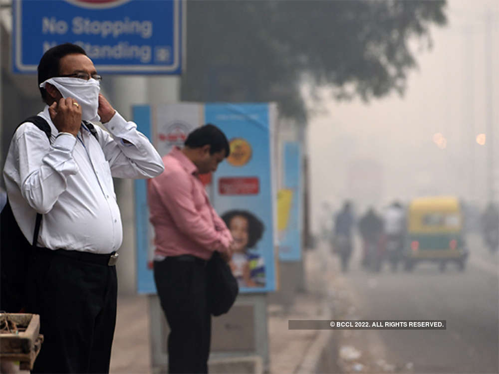 City needs an action plan to fight air pollution: Activists
