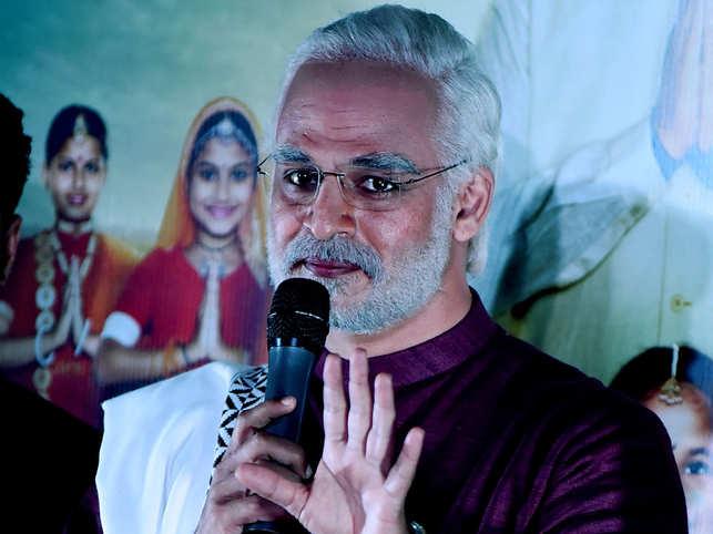 SC says it cannot pass order on plea seeking stay on biopic on Modi