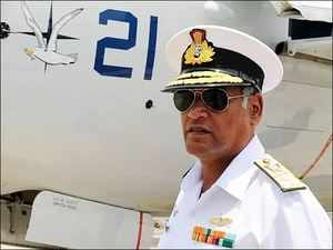 Vice Admiral Bimal Verma moves Armed Forces Tribunal to challenge Admiral Karambir Singh's appointment as Navy chief