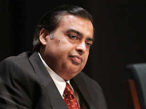 Mukesh Ambani sets out to change the face of Indian cities, first project already on