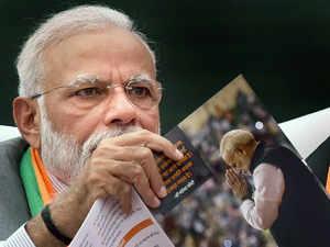 BJP manifesto for Lok Sabha polls released: Top promises