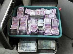 Madhya Pradesh: I-T raids detects Rs 281 crore racket of slush funds