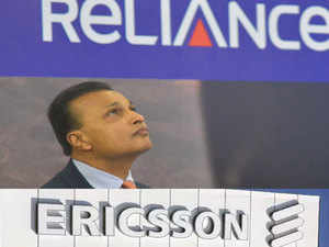 Rcom-ericsson-agencies