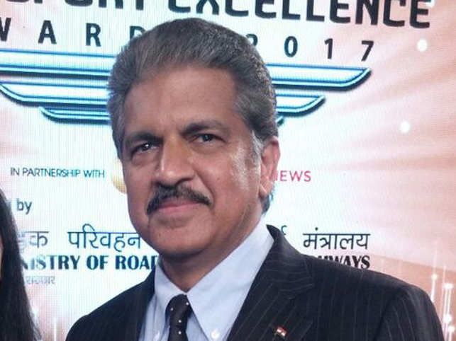 Noise pollution woes: 11-year-old asks Anand Mahindra to tweak horn feature in cars