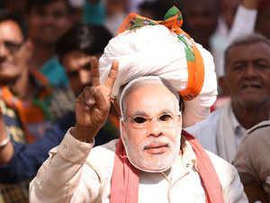 Modi-agenc