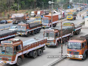 Gaps in e-way bill reporting mechanism may be closed