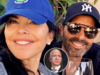 Lauren Sanchez and Michael Sanchez