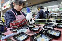 China Asia Economy