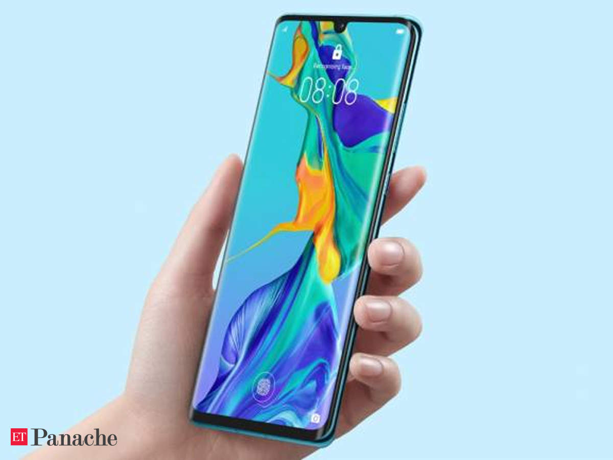 Huawei P30 Pro price: Huawei P30 Pro with quad camera setup launched