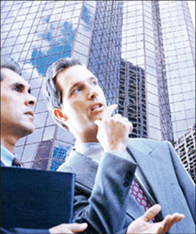 US real estate mkt - an opportunity for HNIs
